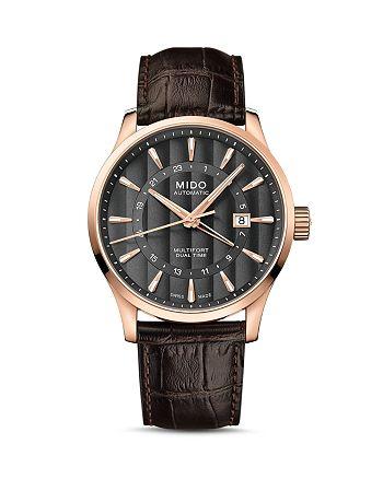 MIDO - Multifort Watch, 42mm