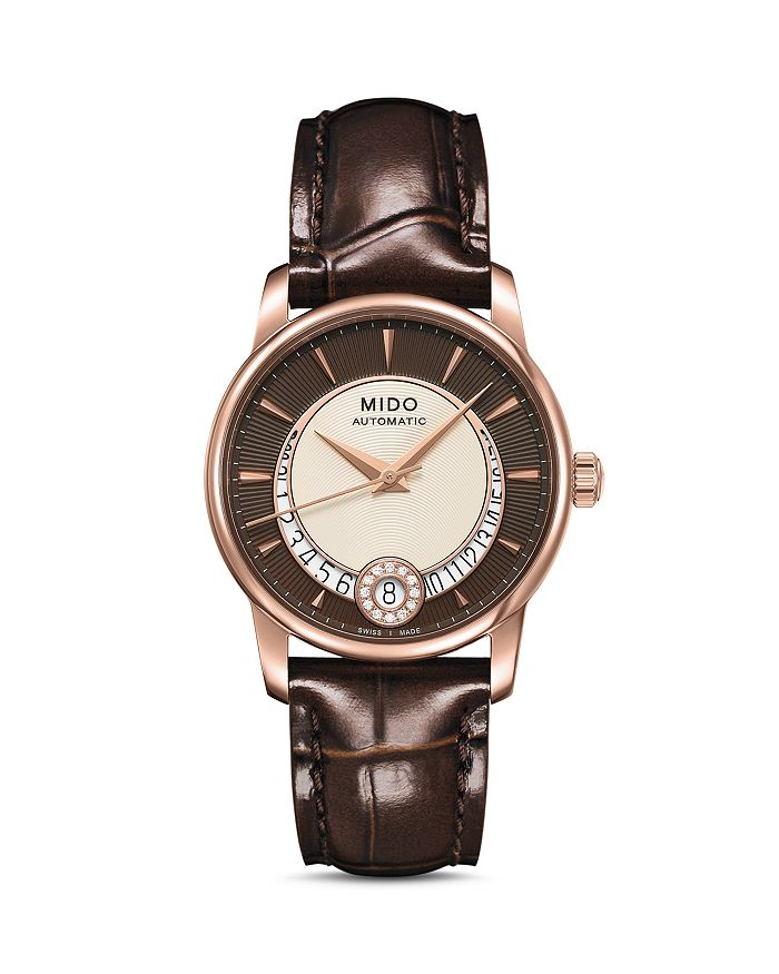 MIDO - Baroncelli Watch, 33mm