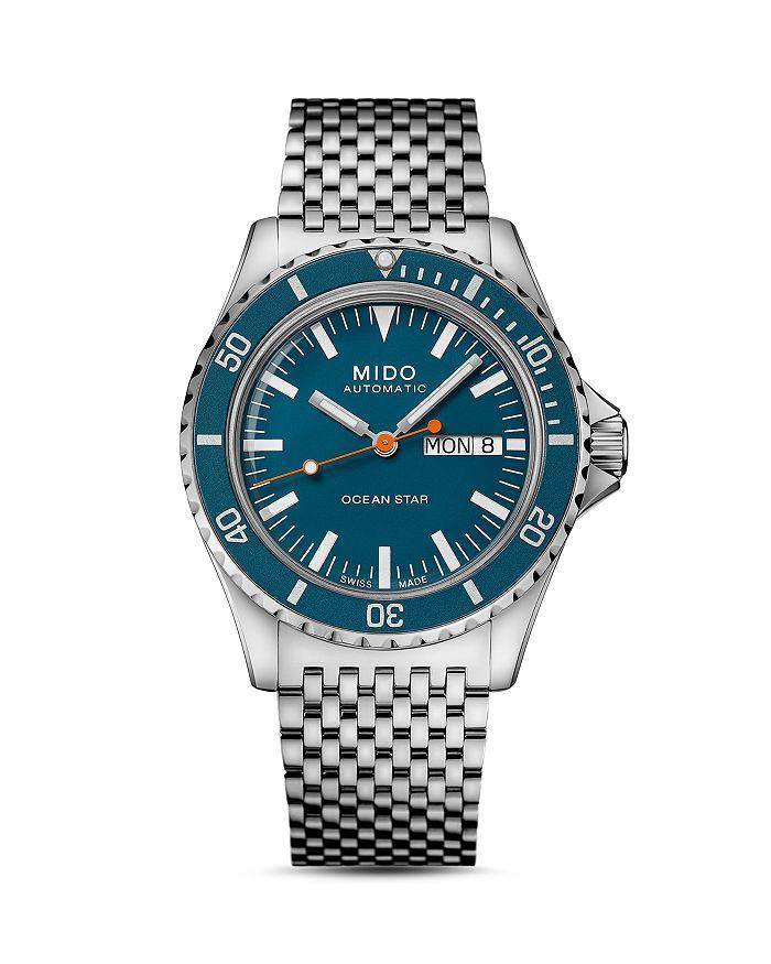 MIDO - Ocean Star Watch, 40.5mm