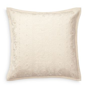 "Ralph Lauren - Darlene Decorative Pillow, 20"" x 20"" - 100% Exclusive"