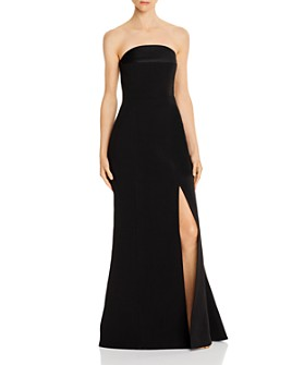 C/MEO Collective - Next Step Strapless Gown