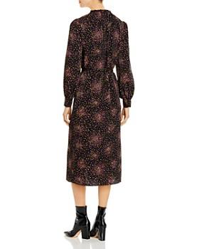 kate spade new york - Disco Dots Shirt Dress