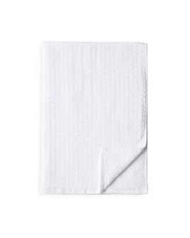 Uchino - Solid Waffle Pile Hand Towel