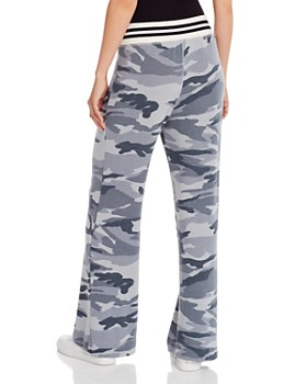 Splendid - Camo Sweatpants