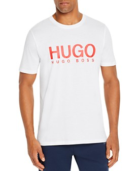 HUGO - Dolive Graphic Tee