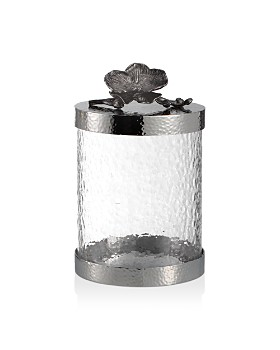 Michael Aram - Black Orchid Canister, X-Small