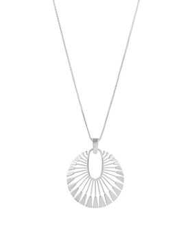 Kendra Scott - Deanne Pendant Necklace, 31""