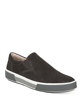 Toms Black Terry Cloth Herren Sneaker
