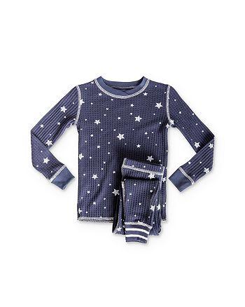 PJ Salvage - Girls' Star Tee & Pants Pajama Set - Little Kid, Big Kid