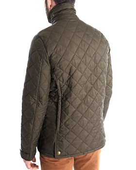 Barbour - M Icons Liddes Quilted Jacket