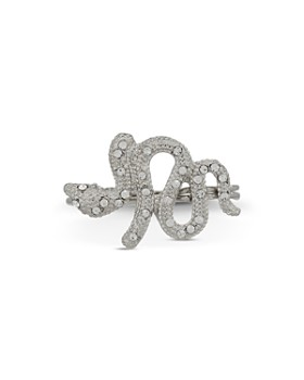 The Kooples - Snake Double Open Ring