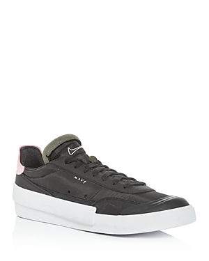 Nike Men's Drop-Type Low-Top Sneakers