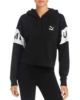 PUMA - XTG Hooded Sweatshirt