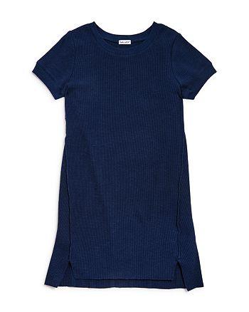 Splendid - Girls' Waffle-Knit Dress - Big Kid