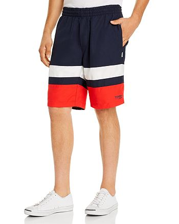 Tommy Jeans - Reversible Shorts