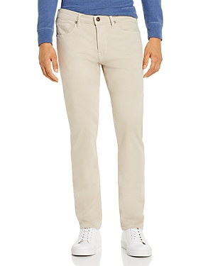 Paige Federal Slim Straight Jeans in Windy Bluff-Men