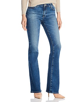 AG - Angel Bootcut Jeans