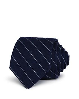 Ledbury - Armitage Diagonal Stripe Classic Tie