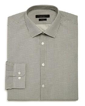 John Varvatos Star USA - Wrinkle Resistant Slim Fit Dress Shirt