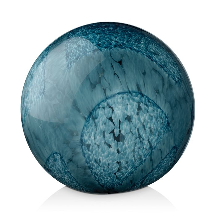 Jamie Young - Cosmos Glass Balls, Set of 2