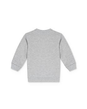 Kenzo - Girls' Embroidered Tiger & Logo Sweatshirt - Baby