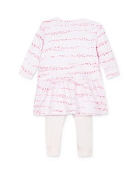 Kenzo - Girls' Tiger-Stripe Dress & Leggings Set - Baby