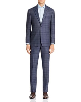 Robert Graham - Plaid Classic Fit Suit