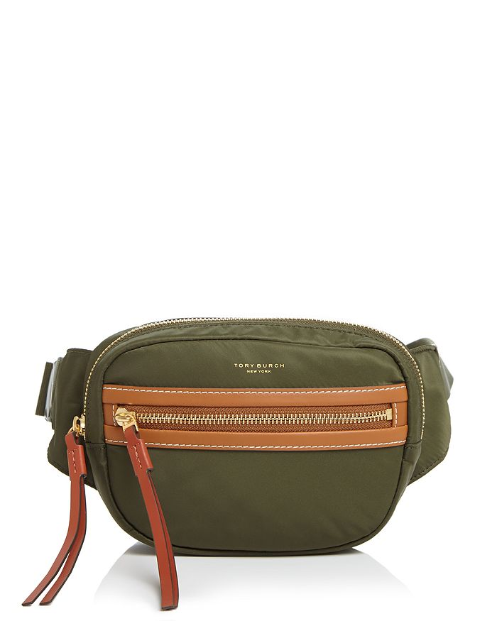 Tory Burch - Perry Nylon Belt Bag
