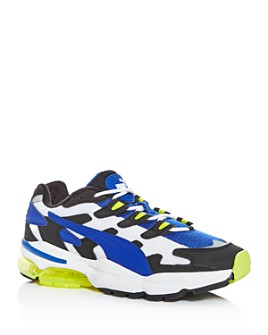 PUMA - Men's Cell Alien OG Low-Top Sneakers