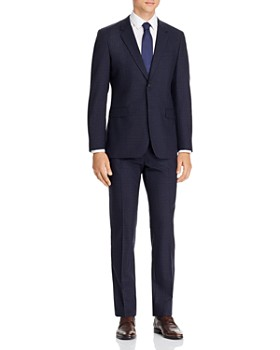 Theory - Thurlow Slim Fit Suit Separates