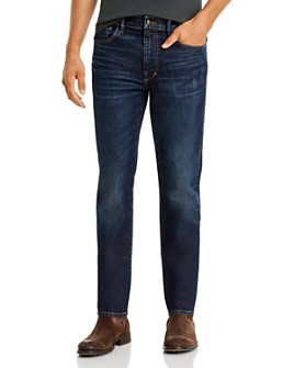 Joe's Jeans - Asher Slim Fit Jeans in Heues