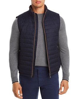 Dylan Gray - Quilted Vest - 100% Exclusive