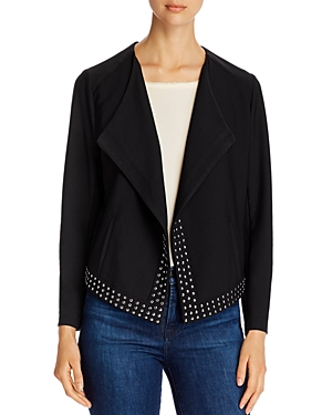 Lysse Graham Studded Jacket