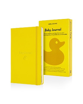 Moleskine - Baby Passion Journal
