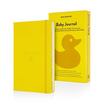 Moleskine - Baby Passion Journal
