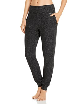 Calvin Klein - Sophisticated Jersey Jogger Pants