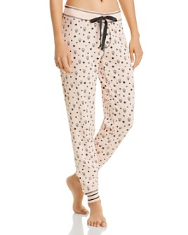 PJ Salvage - Love Skulls Pajama Pants - 100% Exclusive
