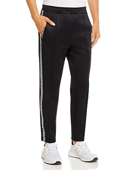 BLACKBARRETT by Neil Barrett - Side-Stripe Sweatpants
