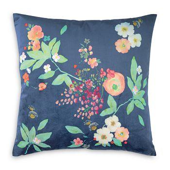 "Yves Delorme - Boudoir Decorative Pillow, 18"" x 18"""