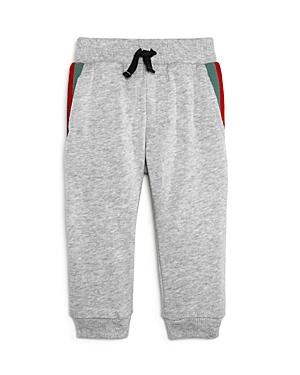 Splendid Boys' Contrast-Stripe Jogger Pants - Baby