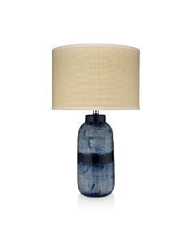 Jamie Young - Large Batik Table Lamp