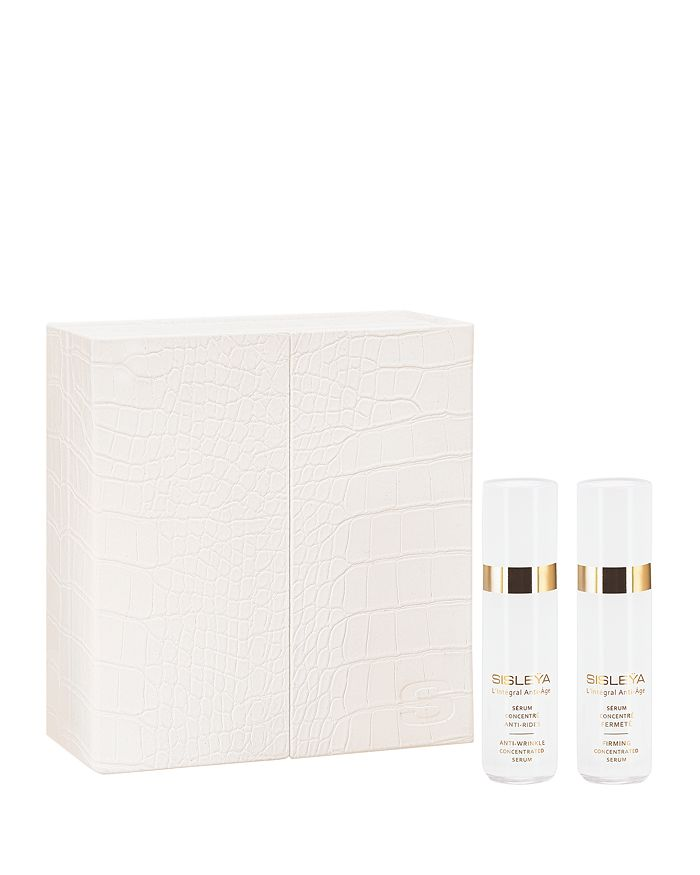 Sisley-Paris - Sisleÿa Serums Prestige Duo ($1,080 value)
