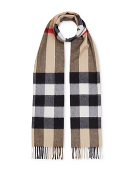 Burberry - Mega Check Scarf