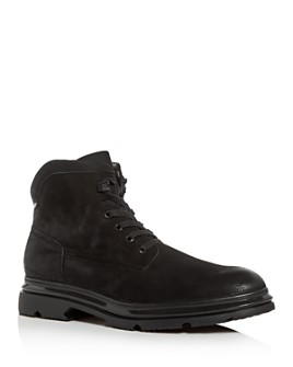 Kenneth Cole - Men's Carter Nubuck Leather Boots