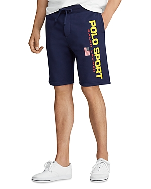 Polo Ralph Lauren Shorts POLO SPORT FLEECE SHORTS