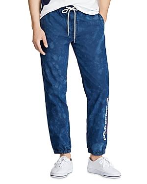 Polo Ralph Lauren Pants SPORT DENIM TRACK PANTS