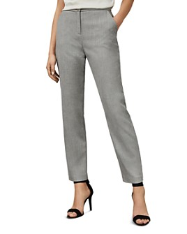 Ted Baker - Michaht Textured Pants