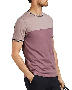 Ted Baker - Date Color-Block Tee