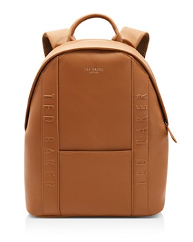 Ted Baker - Snacked Embossed Backpack