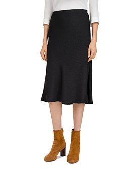 Gerard Darel - Tressy Animal-Print Jacquard Mini Skirt